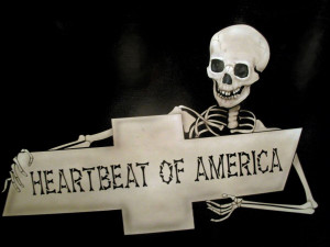 Heatbeat of America