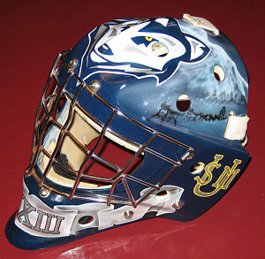 USM Helmet-side