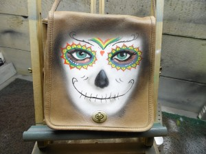 painted purse 2